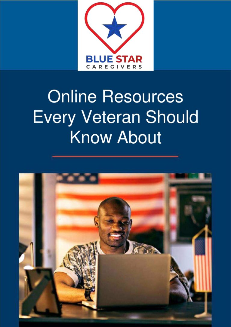 Online Resources Every Veteran Should Know About